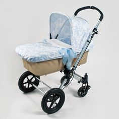 71652 - FUNDA CUBRE CUCO, COLCHA Y COLCHON PARA BUGABOO CAMELEON TOILE DE JOUY AZUL Envy, Baby Strollers, Children, Quilt Cover, Mattresses, Rolling Carts, Slipcovers, Blue, Toile