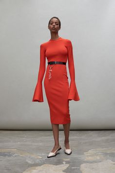 Solace London Resort 2019 Fashion Show Collection: See the complete Solace London Resort 2019 collection. Look 12