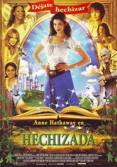 Hechizada - Ella Enchanted