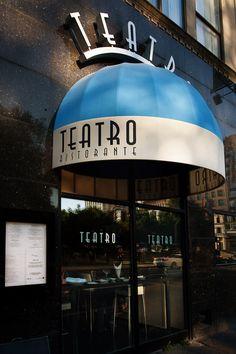 La Famiglia Giorgio's Ristorante #boston #italian #restaurant. See more.  Front of Teatro