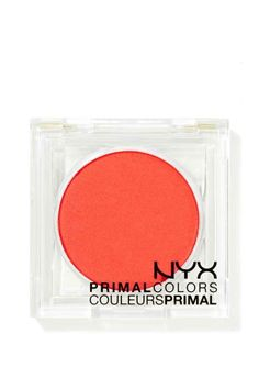 NYX Primal Colors Face & Body Color - Hot Red