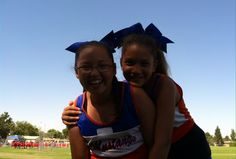 Xc meets are fun!