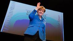 Nach EU-Gipfel: Merkel warnt vor Bruch Europas