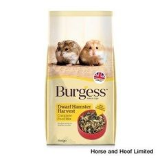 Burgess Dwarf Hamster Harvest Food 6 x Burgess Dwarf Hamster Harvest is a luxury meal created especially for your pet Dwarf hamsters. Hamster Food, Hamster Care, Hamster Stuff, Rapeseed Oil, Hotel Collection Bedding, Soft Surroundings, Farm Animals, Lemonade