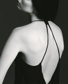 Little black dress : Minimal + Classic | Nordhaven Studio