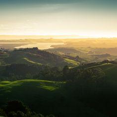 Nueva Zelanda // New Zealand.