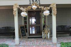 Jocklyn McFarland Mundy baby shower Baby Shower, Mirror, Furniture, Home Decor, Babyshower, Decoration Home, Room Decor, Mirrors, Home Furnishings