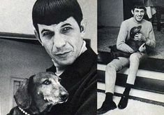 Leonard Nimoy | ThisIsNotPorn.net - Rare and beautiful celebrity ...