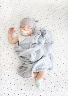 aden + anais blanket