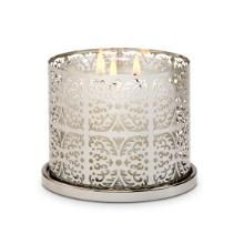 Dress up your jar candles with this beautiful PartyLite décor piece!