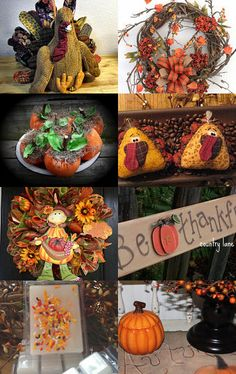 Thankful...for each and every one and thing by Tracy Few on Etsy--Pinned with TreasuryPin.com