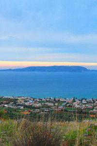 Dezember Urlaub nach Kreta Griechenland