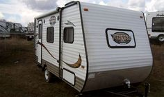 2013 Coachmen Viking Ultra-Lite 16FB Review
