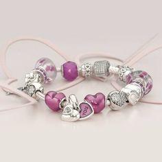 """1,069 Likes, 111 Comments - Pandora República Dominicana (@pandorastorerd) on Instagram: """"La plata genuina y los cristales de murano hacen el mix perfecto #PANDORA #artofyou #earrings…"""""""