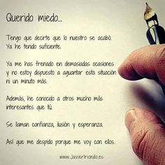 Wow hay que aplicarlo! Spanish Inspirational Quotes, Spanish Quotes, Motivational Phrases, Powerful Words, Beautiful Words, Positive Quotes, Me Quotes, Queen Quotes, Thoughts