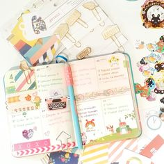 Diary Lovers 8