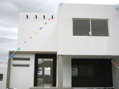 BBr, venta casas Querétaro, renta casas Querétaro: El Refugio 1. Minimalista info click pic
