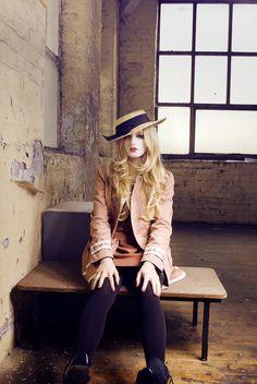 Shaunna Hardie Photography - Broken Dolls