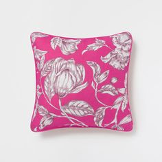 Fun decorative pillow