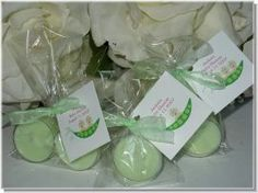 two peas in a pod twin shower favors