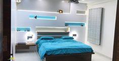 A Triplex House – Architecture, Interior Design and Much More! Interior Architecture, Interior Design, Bunk Beds, Palette, House, Furniture, Home Decor, Architecture Interior Design, Nest Design