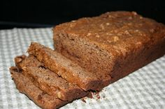 A Year of Slow Cooking: Baked Banana Bread CrockPot Recipe