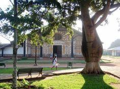 Jesuit Missions of Chiquitos, Santa Cruz, Bolivia.