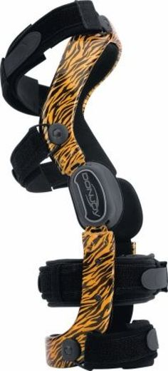 c9e8b1122e Defiance III Knee Brace   DJO Global no more leg braces #Mobilityexercises