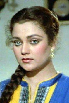 """Mandakini - was in """"Ram Teri Ganga Meili"""" Beautiful Girl Indian, Beautiful Girl Image, Most Beautiful Indian Actress, Beautiful Eyes, Indian Film Actress, Indian Actresses, Hindi Actress, Beautiful Bollywood Actress, Beautiful Actresses"""