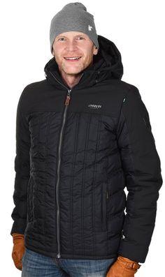 Specs för 4F Louis Jacket (Herr) Jackor Egenskaper
