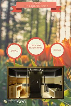 Nos encanta este producto porque lleva muy poca obra y proporciona los beneficios de un Spa profesional, aparte que se necesita poco espacio.