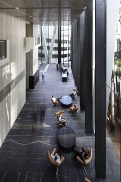 One One Eagle Street- Brisbane,Australia- Cox Rayner Architects: