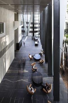One One Eagle Street- Brisbane,Australia- Cox Rayner Architects: