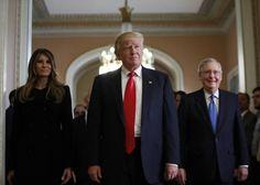 Nostradamus supo que Trump sería Presidente