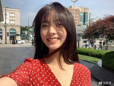 Korean Boys Ulzzang, Cute Korean Girl, Cute Girl Pic, Cute Girls, Asian Actors, Korean Actors, Liar And His Lover, Girl Artist, Chinese Actress