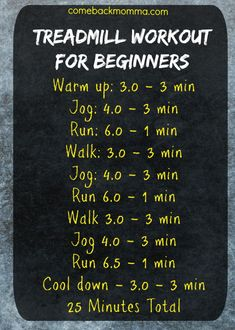 Treadmill Workout for Beginners. This post includes great tips for running for b… Treadmill Workout for Beginners. This post includes great tips for running for beginners to be successful. Try adding running into your fitness routine. Fitness Workouts, Fitness Motivation, Fitness Diet, At Home Workouts, Health Fitness, Fitness Plan, Fitness Weightloss, Easy Fitness, Exercise Motivation
