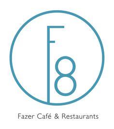 F8, Fazer Cafe & Restaurant -logo
