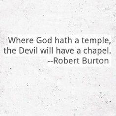 #truth #quotes #robertburton #textgram