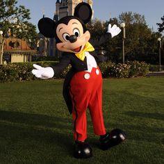 "119.8k Likes, 1,956 Comments - Walt Disney World (@waltdisneyworld) on Instagram: ""Happy anniversary to #MickeyMouse!"""