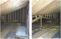 soffits and ridge vents  to vent or not to vent  well  don basic electronics wiring diagrams