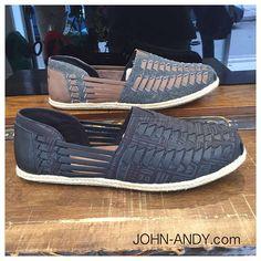 Toms Espadrilles, Men's Shoes, Slip On, Sneakers, Instagram Posts, Fashion, Tennis, Moda, Man Shoes