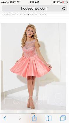 Sweethearts dress?