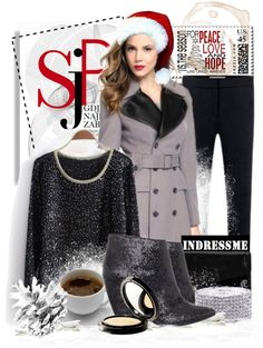 """""""Season For Love"""" by keti-lady ❤ liked on Polyvore"""