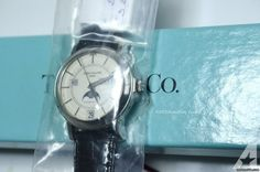 for sale, Patek Philippe 150 Year Anniversary Annual Calendar watch for Tiffany & Co. Americanlisted has classifieds in Ardsley, New York for watches and jewerly High End Watches, Patek Philippe, Calendar, White Gold, Accessories, Jewelry, Jewlery, Jewerly, Schmuck
