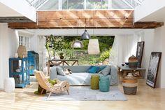 South African retailer Weylandts opens first store in Australia - Vogue Living Modern Architecture House, Room Design, Bathroom Interior Design, Home, Modern House Design, Modern Interior Design, Interior Design Photography, Luxury House Designs, Living Room Designs