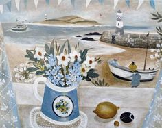 White Space Art, Totnes hosts a solo exhibition by Sarah Bowman from March Illustrations, Illustration Art, The Rite Of Spring, January Art, Drawing Sketches, Drawings, Irish Art, Great Paintings, Canvas Paper