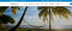 Travel WordPress Theme for Travel Agency
