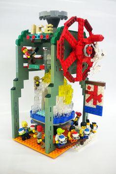 `14 MODEL CONTEST | ギャラリー | LEGO clickbrick レゴ クリックブリック
