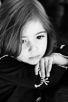 what makes a child sad?