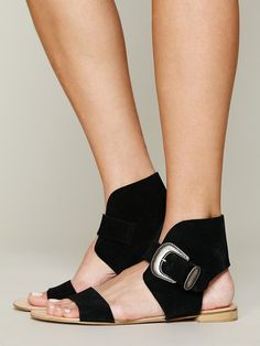 Free People Capri Sandal.Or these
